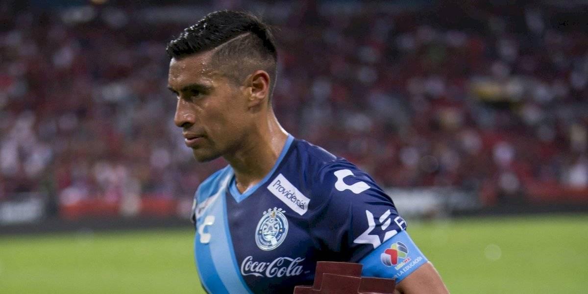 'Pato' Araujo es acusado de machista: llamó 'marrana' a rival en programa de televisión