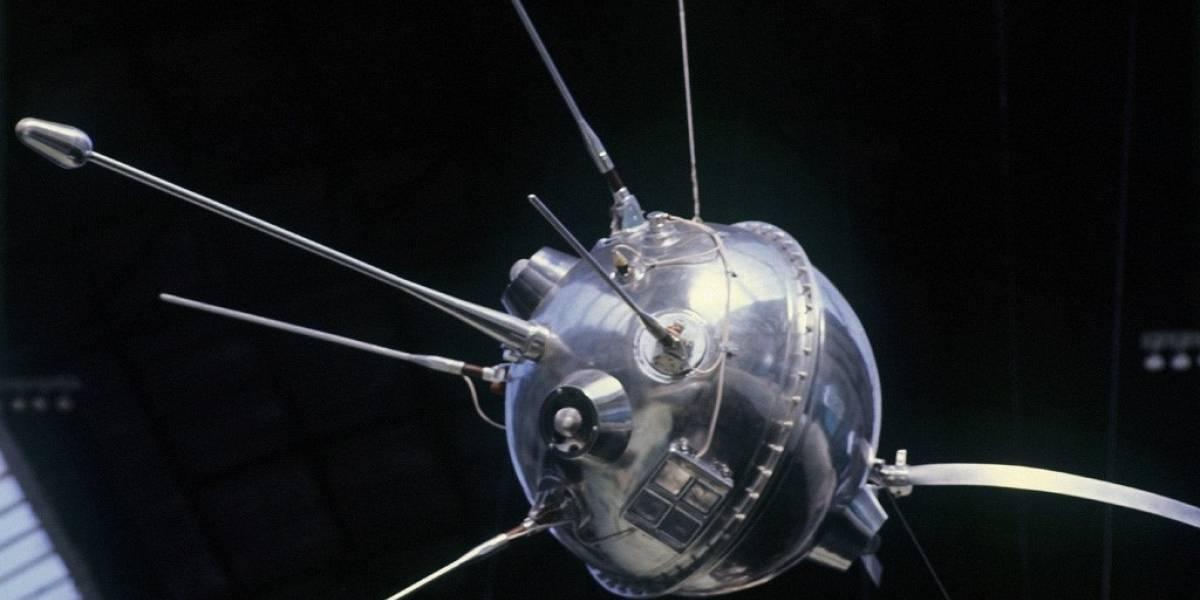 Se cumplen 61 años del primer objeto humano en la luna