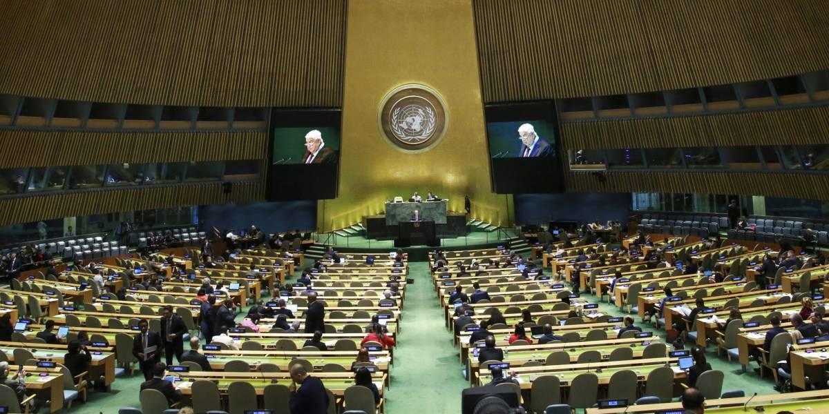 ONU terá Assembleia Geral em versão online desafiadora com pandemia