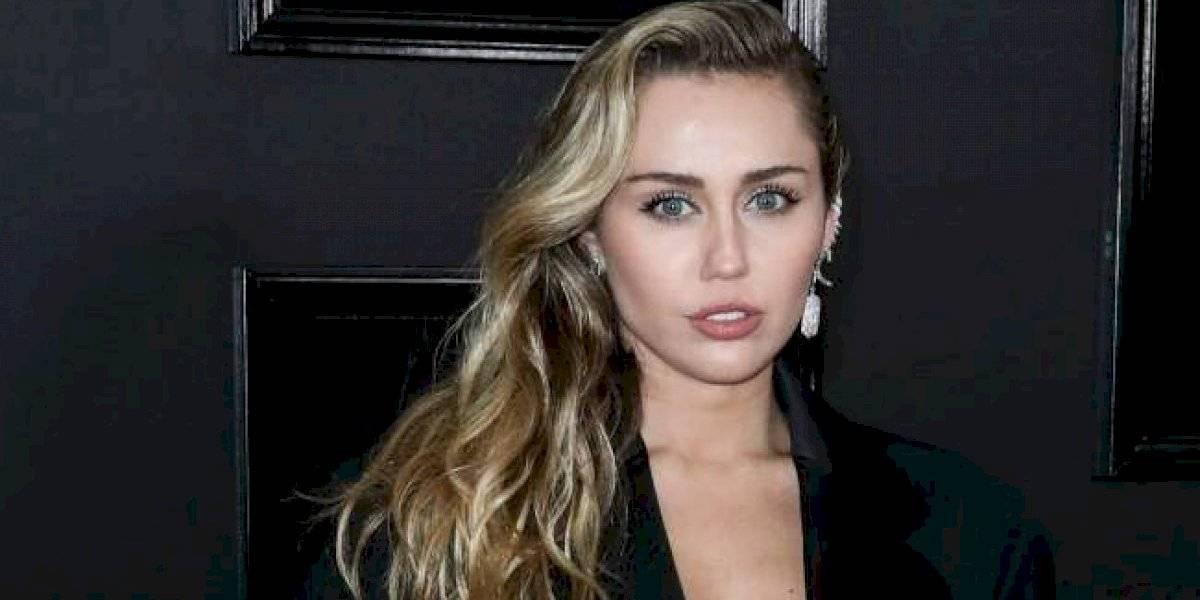 El llamado de Miley Cyrus a los estadounidenses: pide que salgan a votar