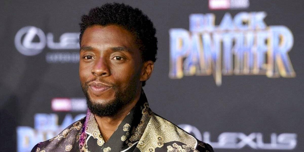 Protagonista de Black Panther sepultado en su estado natal