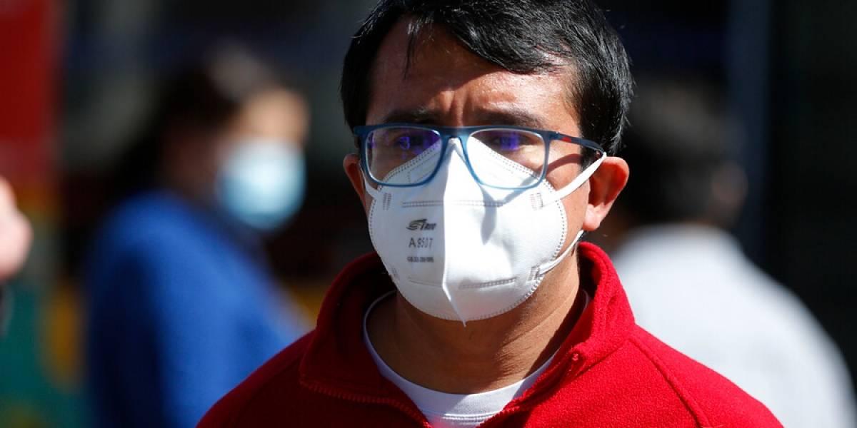"""""""Los vamos a encontrar igual"""": seremi de Salud de Valparaíso hace dura advertencia por traslado a segunda vivienda"""
