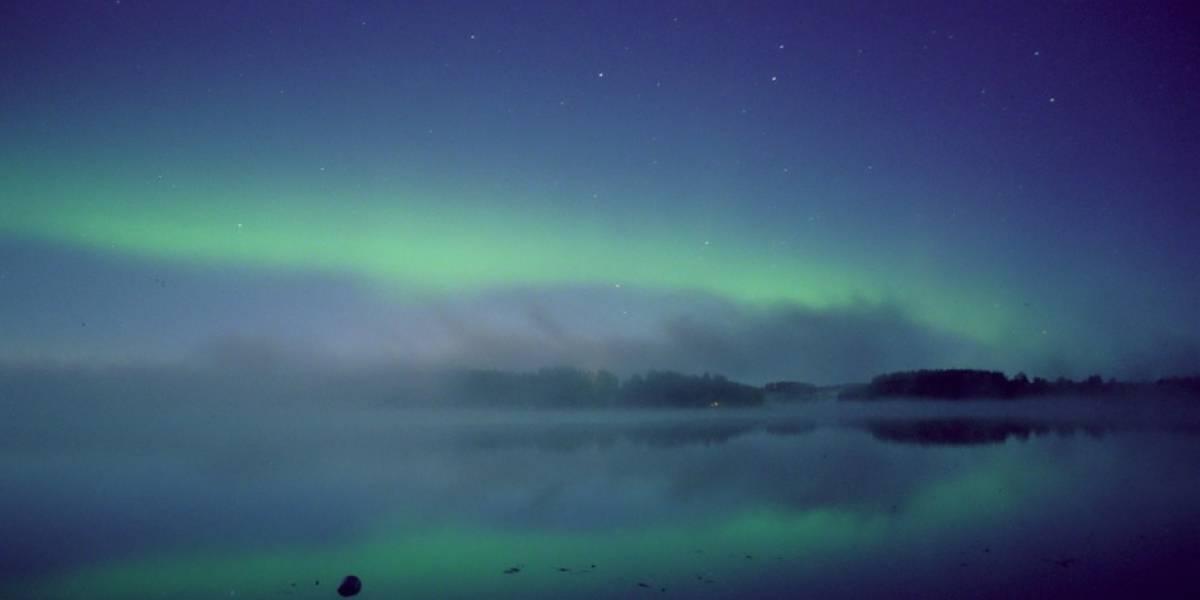 Auroras Boreales: sin ellas, la Tierra no tendría vida. Te explicamos por qué