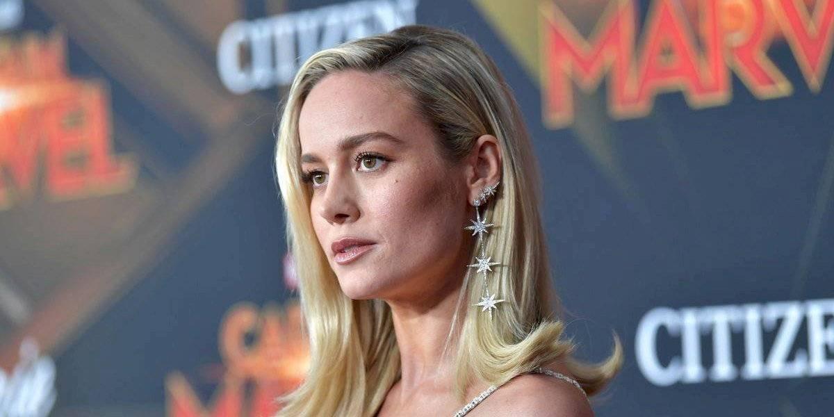 La razón por la que Brie Larson casi rechazó el papel de Capitana Marvel