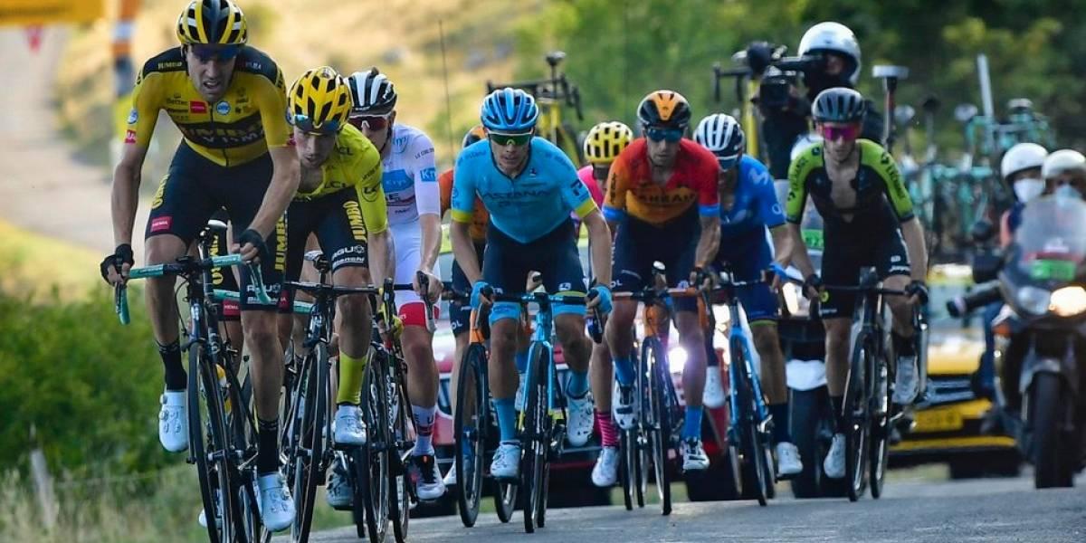 Etapa 16 Tour de Francia | EN VIVO ONLINE GRATIS Link y dónde ver en TV etapa 16 del Tour: etapas, canal, perfil, horario y colombianos