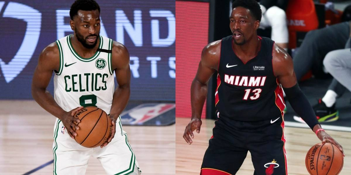 Boston Celtics vs. Miami Heat | EN VIVO ONLINE GRATIS Link y dónde ver en TV Final Conferencia Este NBA: Juego 1, canal y streaming