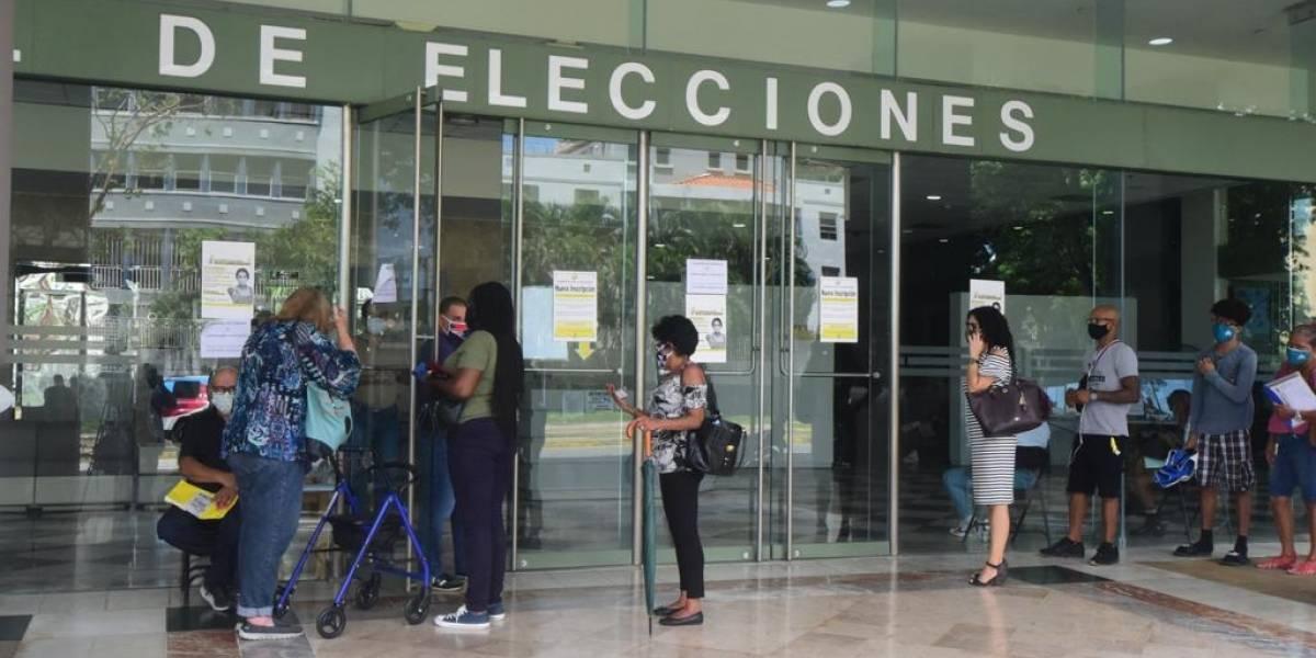 La CEE informa que hoy culmina el término para solicitar el voto ausente