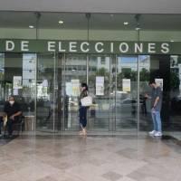 Solicitan al presidente de la CEE detener trabajos relacionados a elección especial para cabilderos