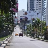 Los cambios en la circulación vehicular en Ecuador desde este 14 de septiembre