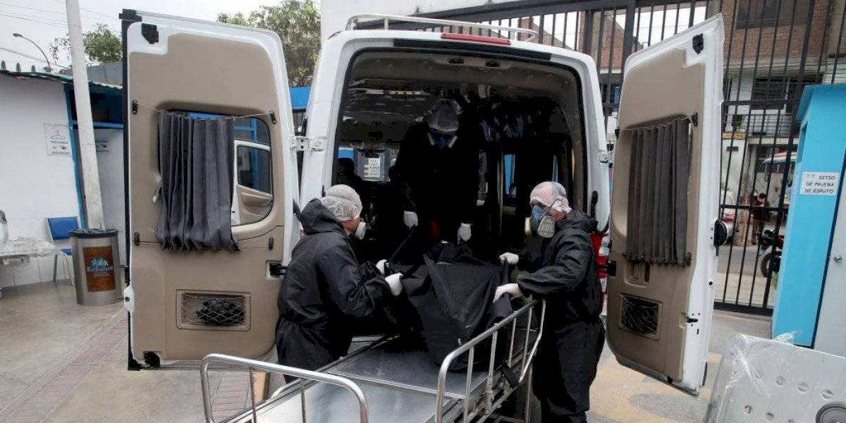 Mortalidad por Covid-19 aumentará entre octubre y noviembre, afirma la OMS