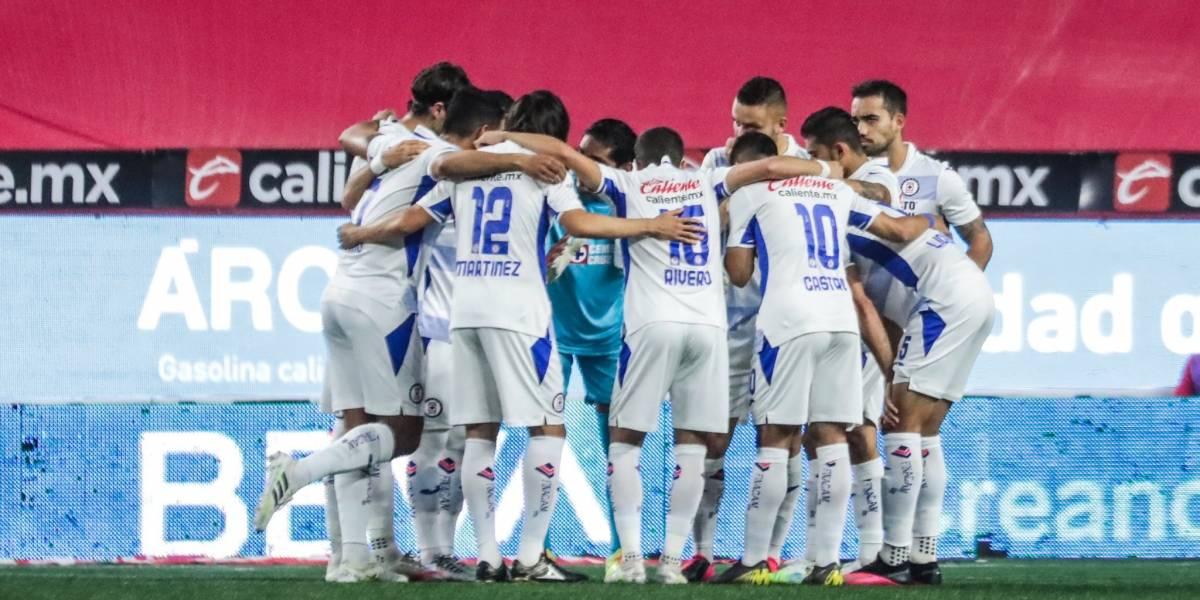 Mazatlán vs. Cruz Azul, ¿dónde y a qué hora ver el partido?