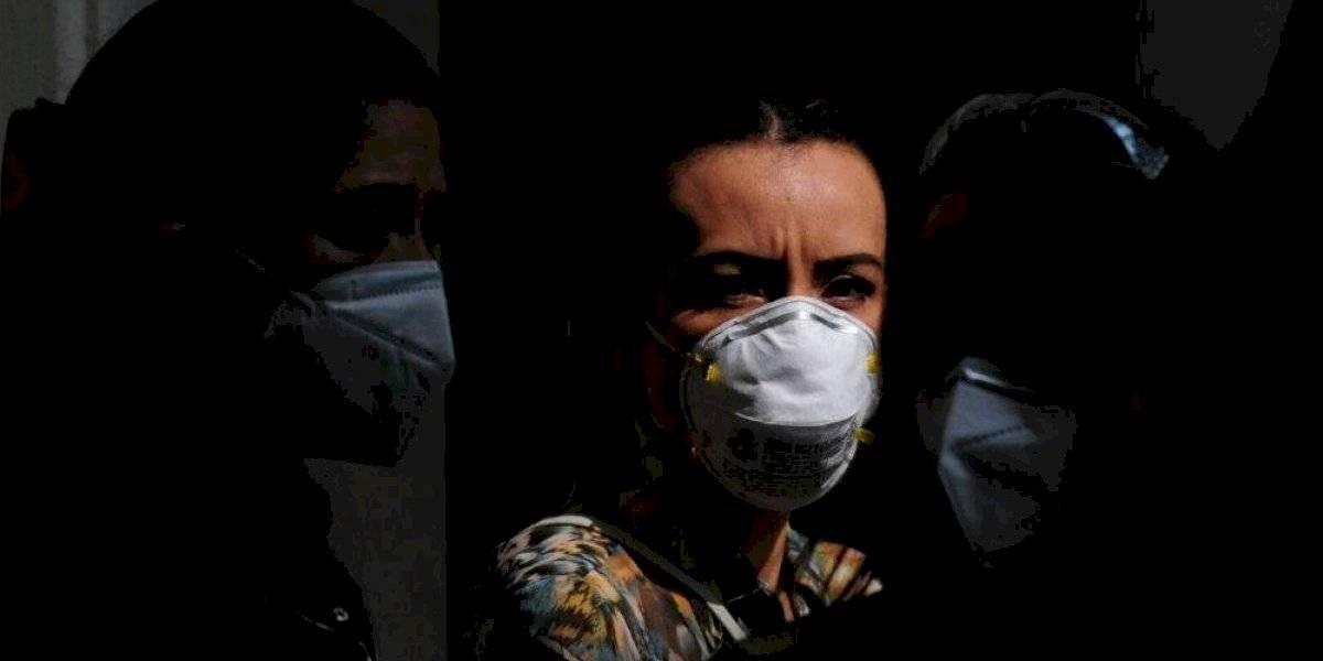 México acumula 671,716 casos de Covid-19 y 71,049 decesos