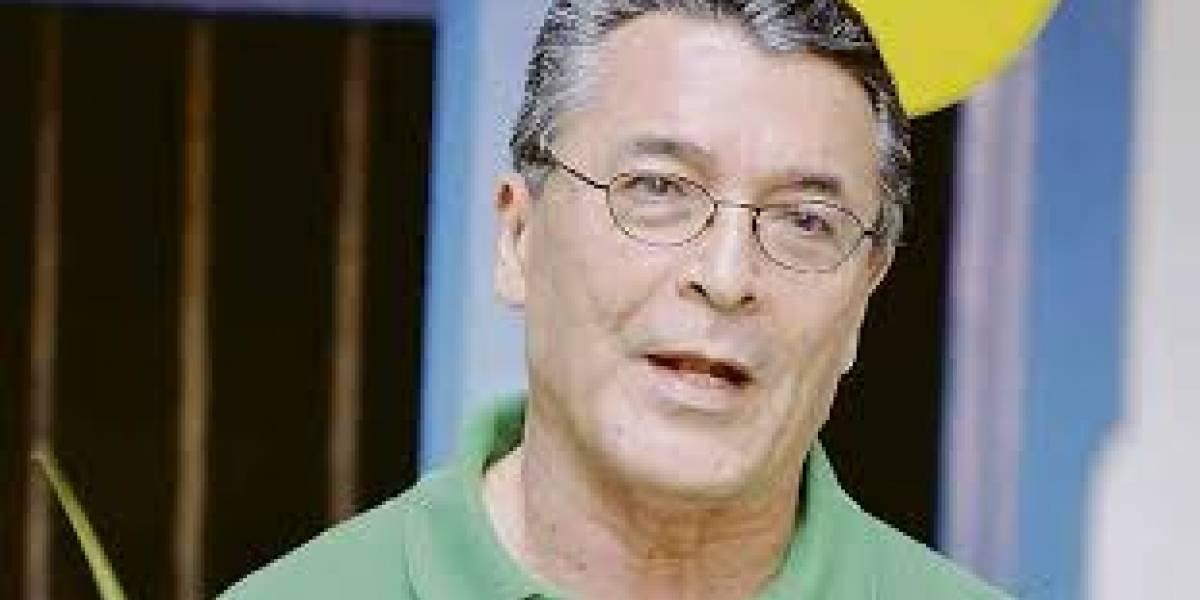 Murió reconocido exsenador del partido de la U al que le habían quitado investidura