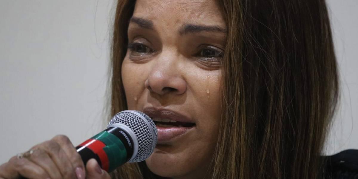 Filha de Flordelis pede prisão domiciliar para tratar câncer de pele