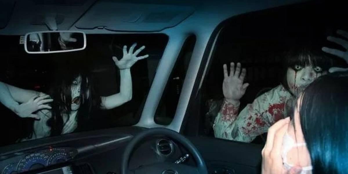 Drive-in macabro: 'FestEvil' apresenta terror realista