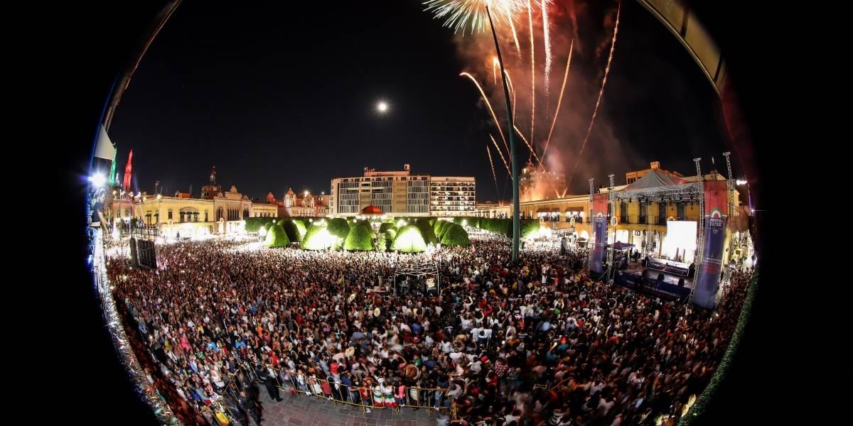 Desplegarán más de mil agentes de Seguridad para evitar festejos patrios masivos en León
