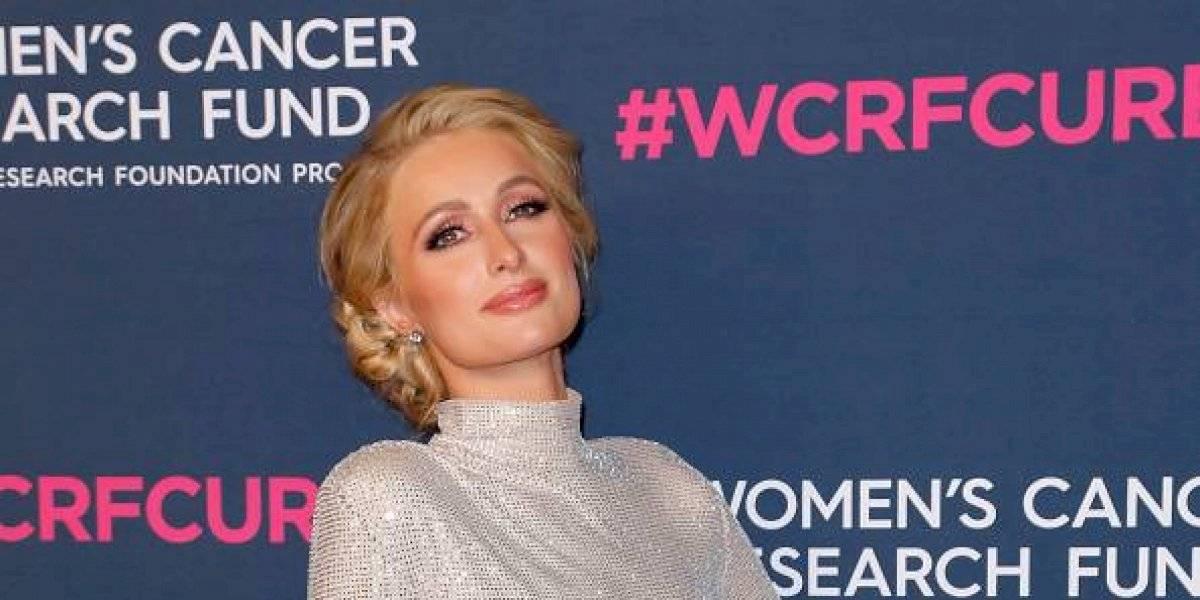 Paris Hilton confesó que cinco hombres abusaron de ella emocional, verbal o físicamente