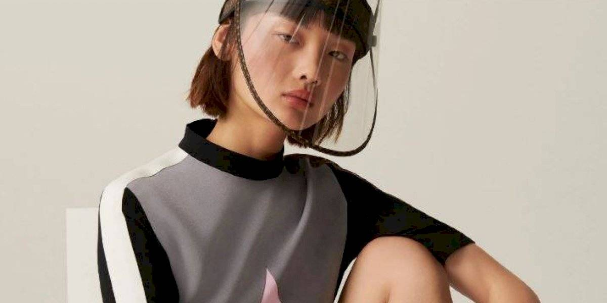 ¿Pagarías mil dólares?: Louis Vuitton lanza protector facial de lujo