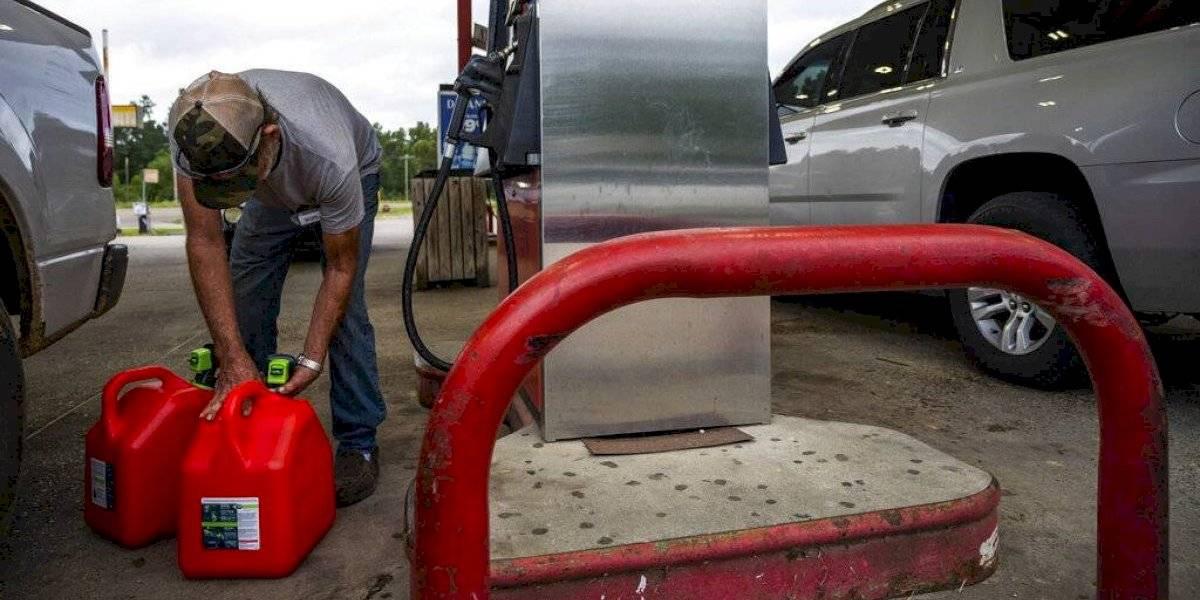 Habitantes del Golfo de México se preparan para azote del huracán Sally