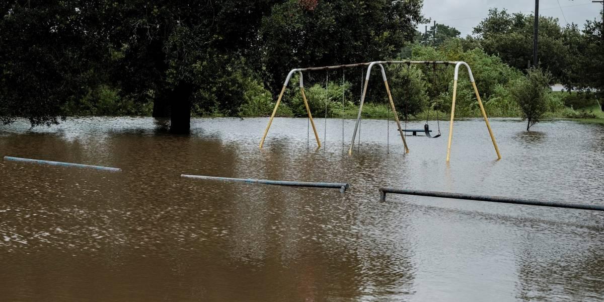 """Las ciudades que se preparan para recibir al huracán """"Sally"""""""