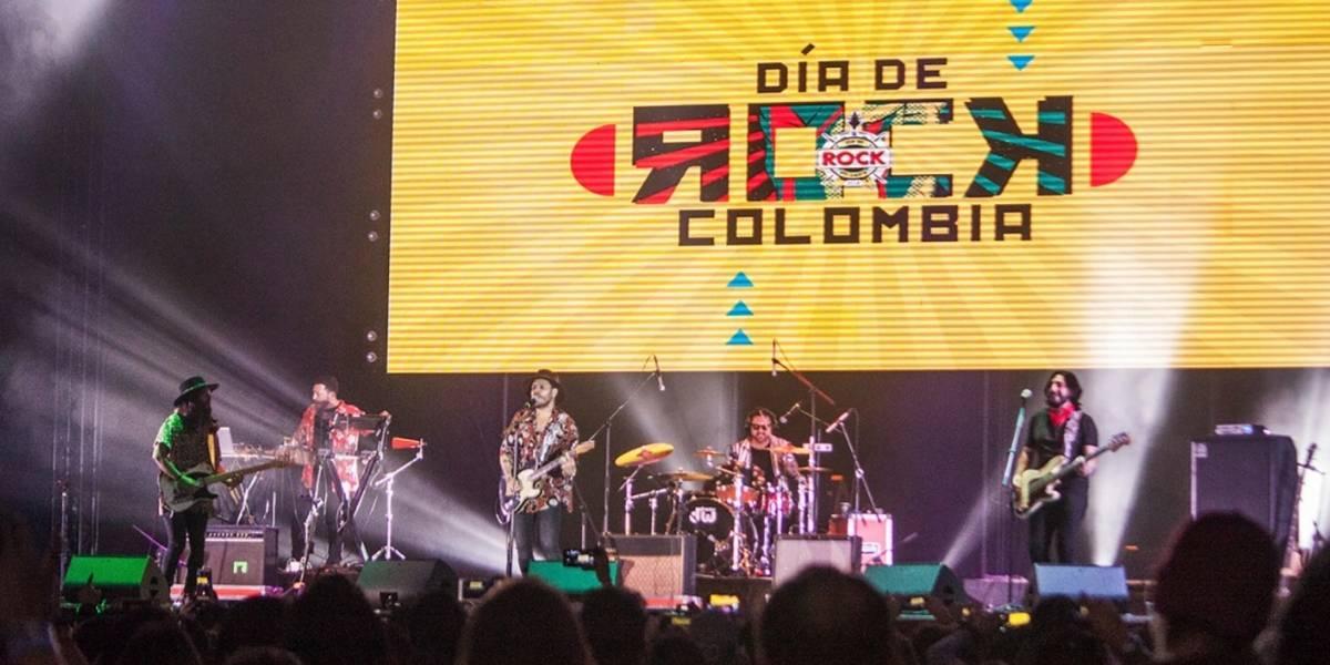 Todo listo para el Día de Rock Colombia 3.0, que se realizará a través de realidad virtual