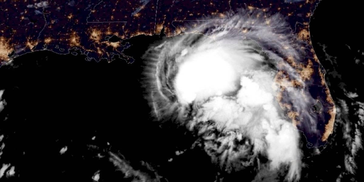 Golfo de México se prepara para un posible nuevo huracán