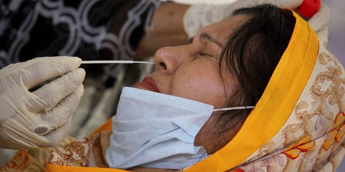 Una mujer en España lleva más de 185 días con COVID-19