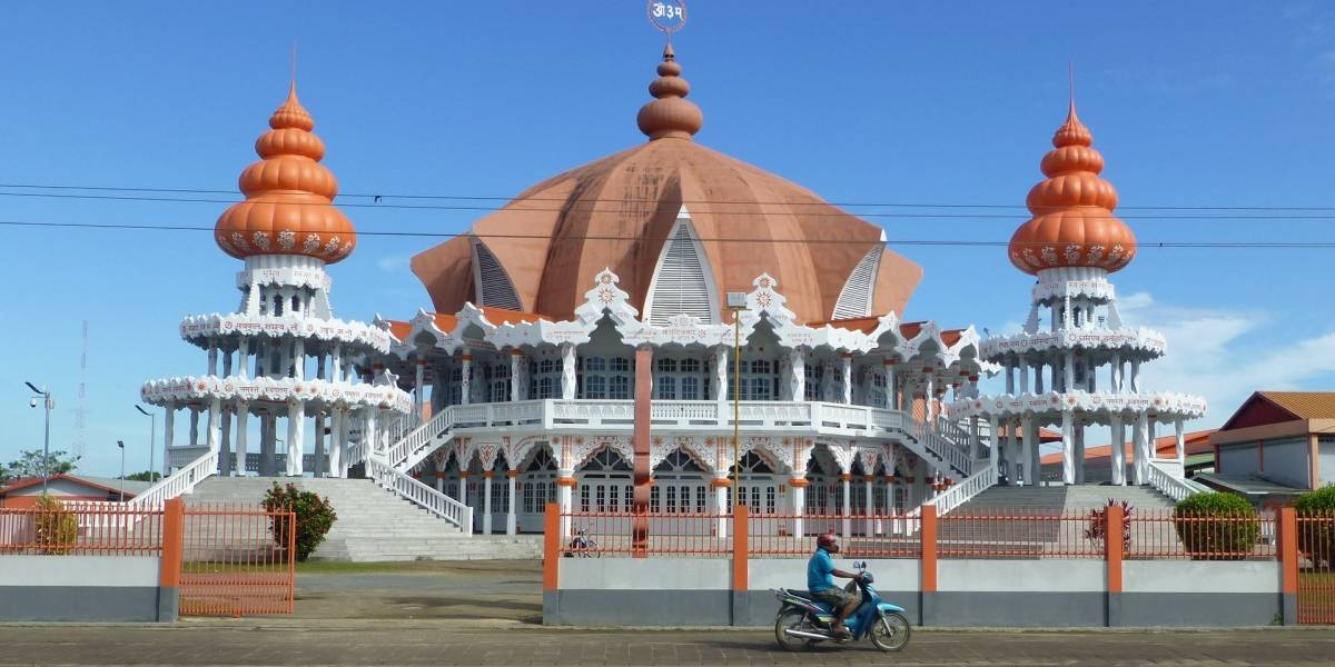 Suriname e Guianas: como são os países 'esquecidos' da América do Sul?