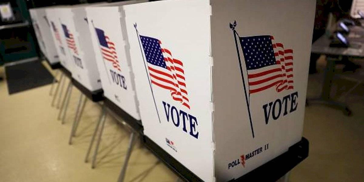 Demócratas y republicanos promueven el voto por correo