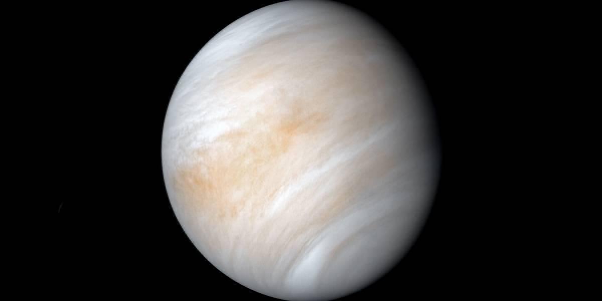 Paren todo: astrónomos encuentran indicios de vida en Venus