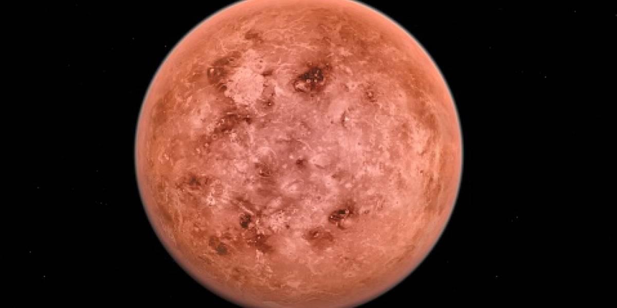 Astrónomos descubrieron indicios de vida en Venus