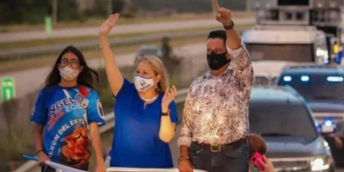 Gobernadora premia al alcalde derrotado de Ceiba con puestazo de $105,000 anuales