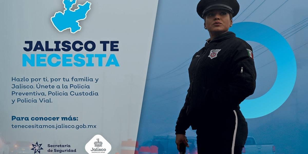 Anuncio Gobierno de Jalisco edición Guadalajara del 15 de Septiembre del 2020, Página 03