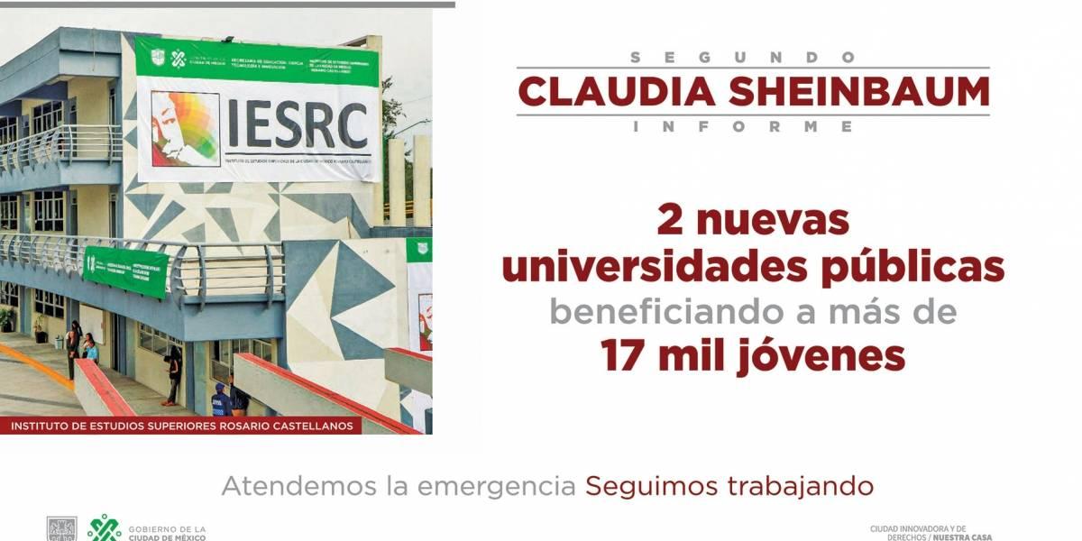 Anuncio Gobierno de México edición CDMX del 15 de Septiembre del 2020, Página 05