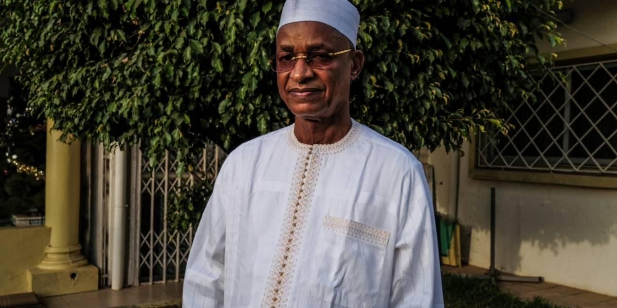 Guinea.- El principal partido opositor denuncia irregularidades en el censo en Guinea a un mes de las presidenciales