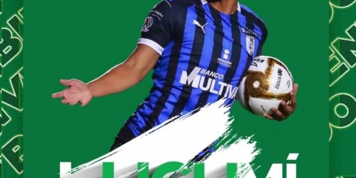 Fútbol.- El delantero colombiano Jeison Lucumí, primer fichaje del Elche en su retorno a LaLiga Santander