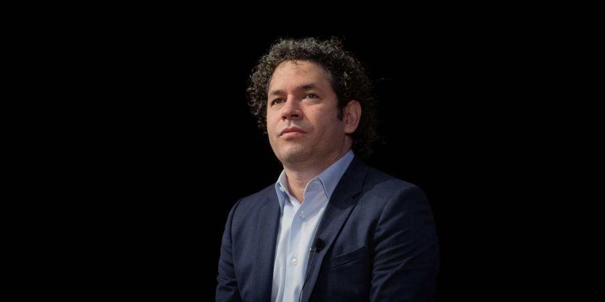 """Venezuela.- Gustavo Dudamel: """"La música es un elemento poderoso de transformación social"""""""