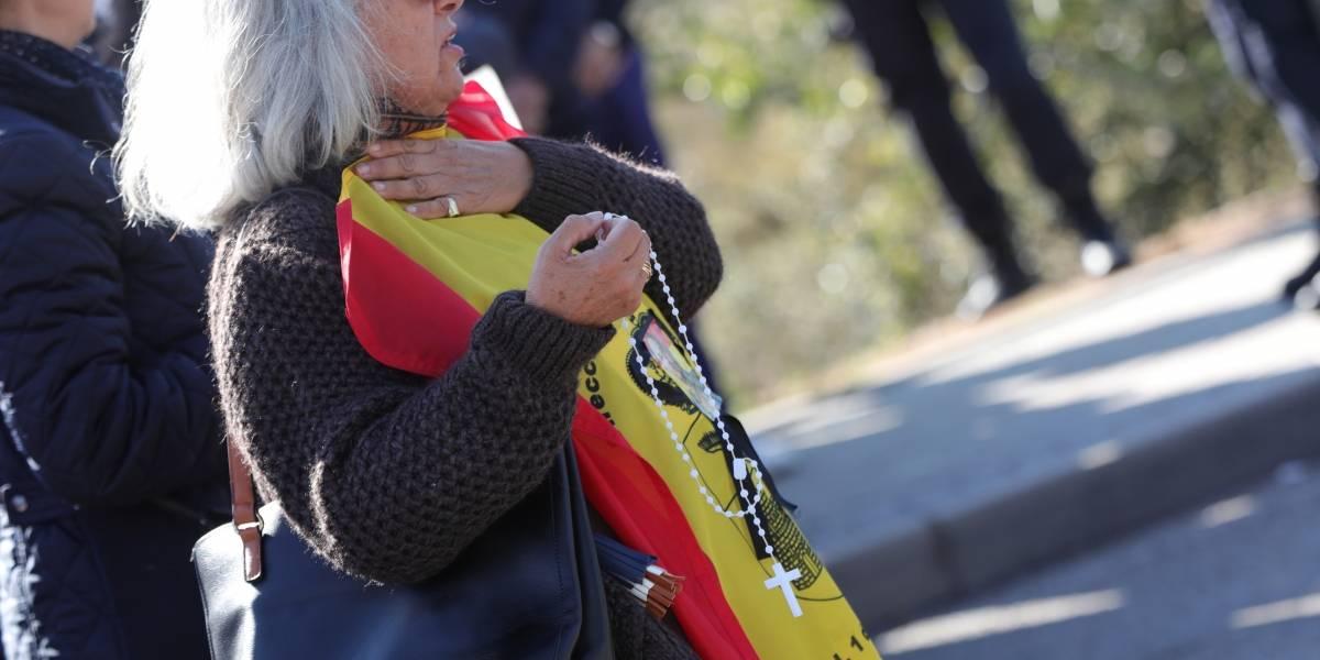 España.- El Gobierno extinguirá la Fundación Franco y dará la nacionalidad a los hijos de brigadistas internacionales