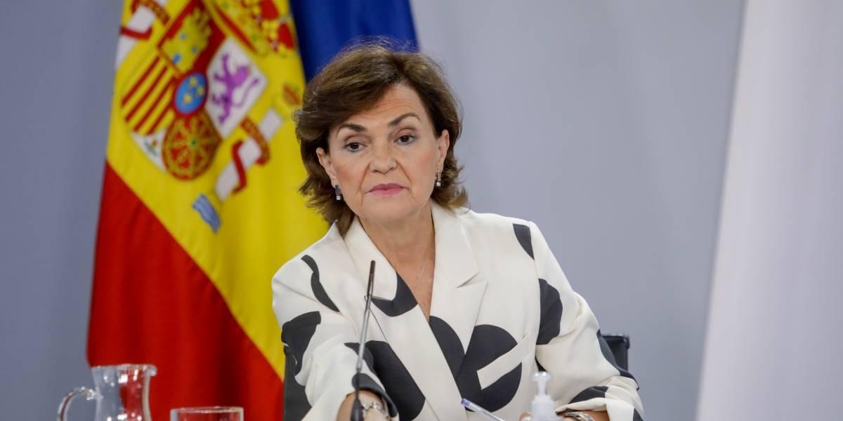 España.- El Gobierno planea convertir el Valle de los Caídos en un cementerio civil protegido por Patrimonio Nacional