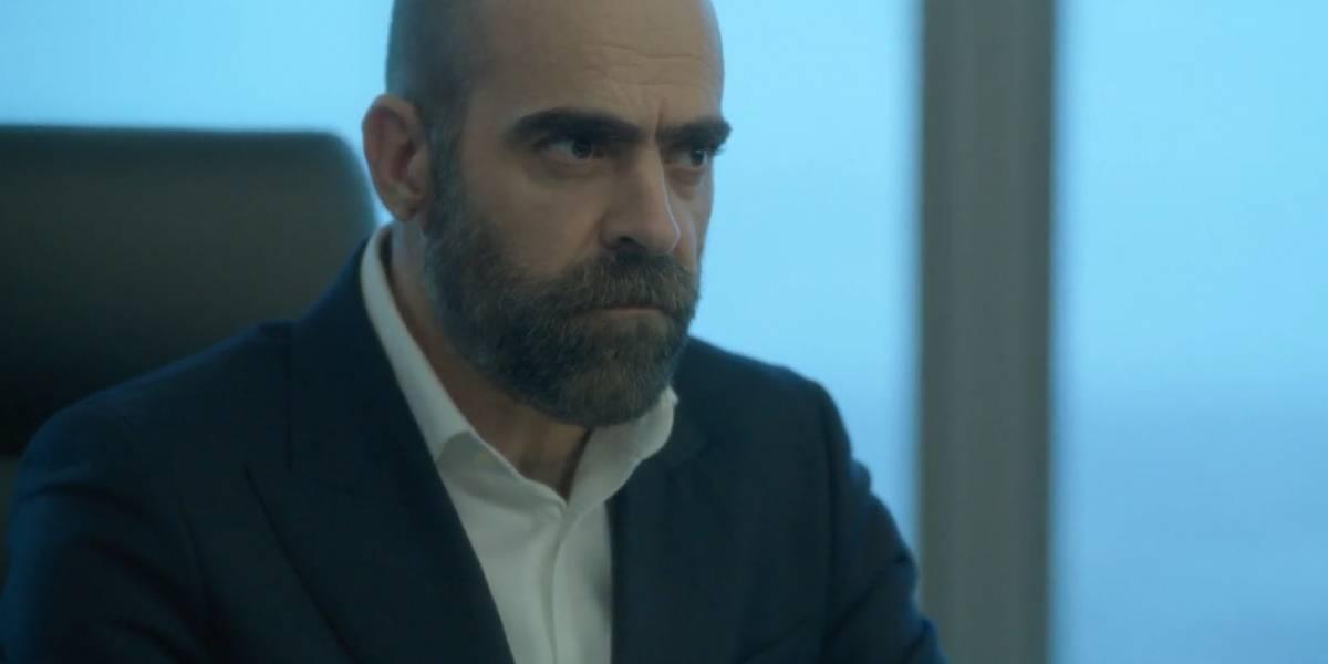 Cultura.- Luis Tosar, chantajeado Los favoritos de Midas, la miniserie de Netflix que ya tiene fecha de estreno
