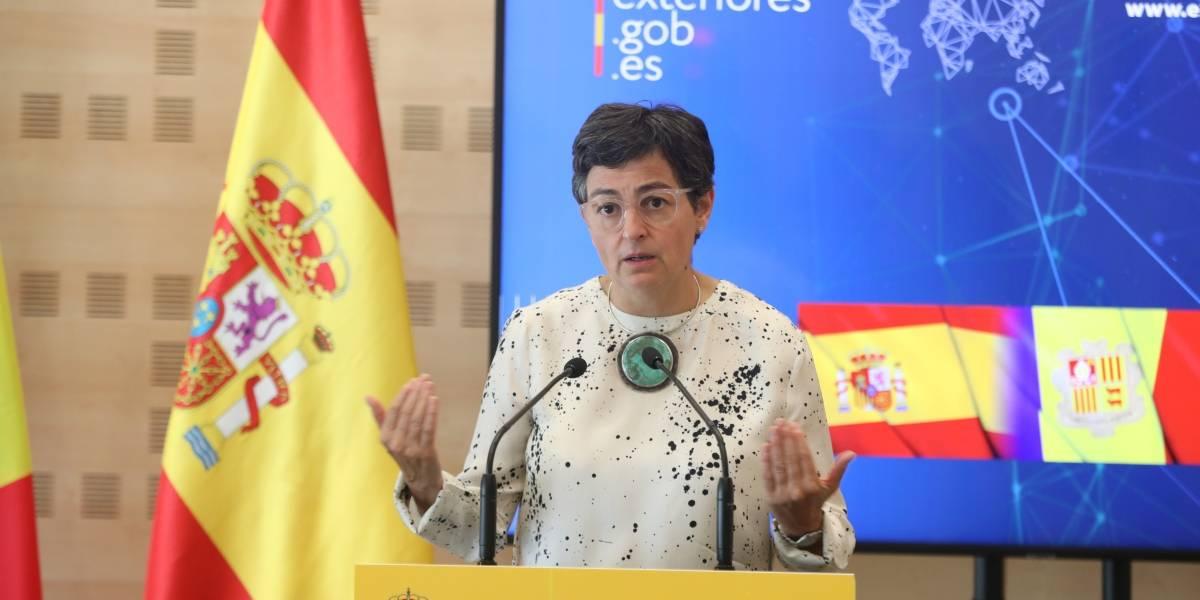 Estados Unidos.- España saluda el acuerdo Israel-Baréin y confía en que ayude a relanzar la negociación con Palestina