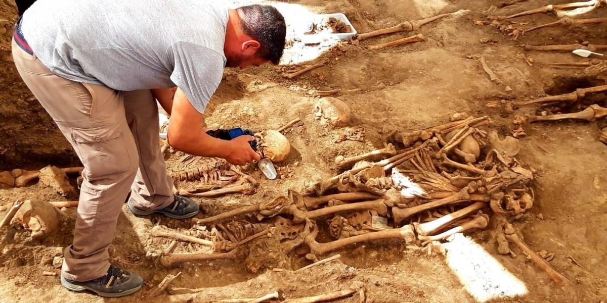 España.-El Gobierno prevé encontrar con su plan de exhumaciones entre 20.000 y 25.000 víctimas en fosas en cuatro años