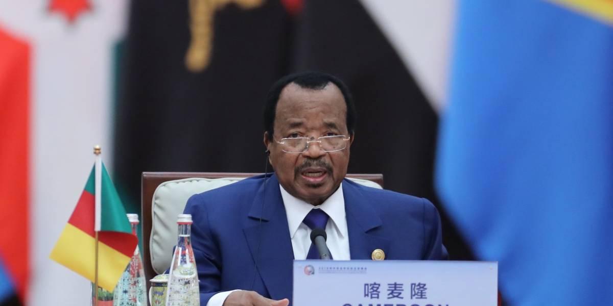 Camerún.- Camerún advierte a la oposición contra sus planes para manifestarse el 22 de septiembre contra Biya
