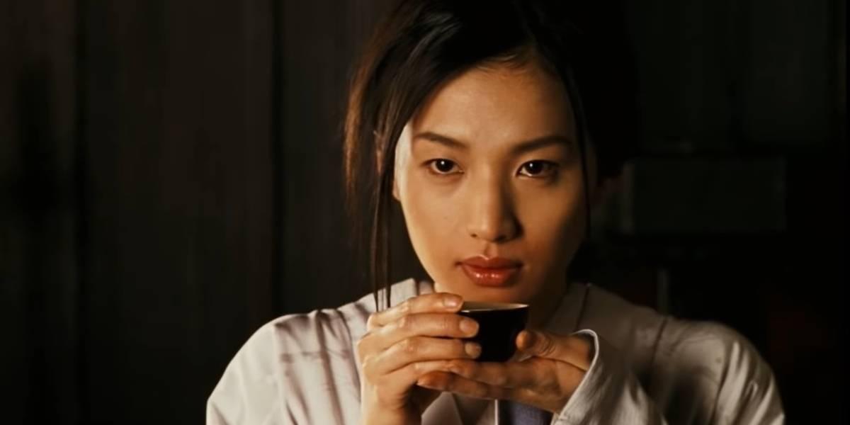 Cultura.- Muere la actriz japonesa Sei Ashina a los 36 años