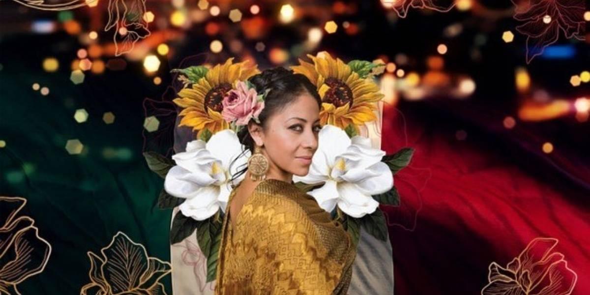 Rosy Arango hace a México inmortal