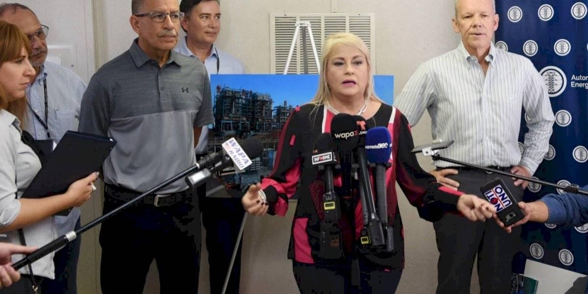 Gobernadora compensa a su secretaria de prensa con puesto de casi 90 mil anuales