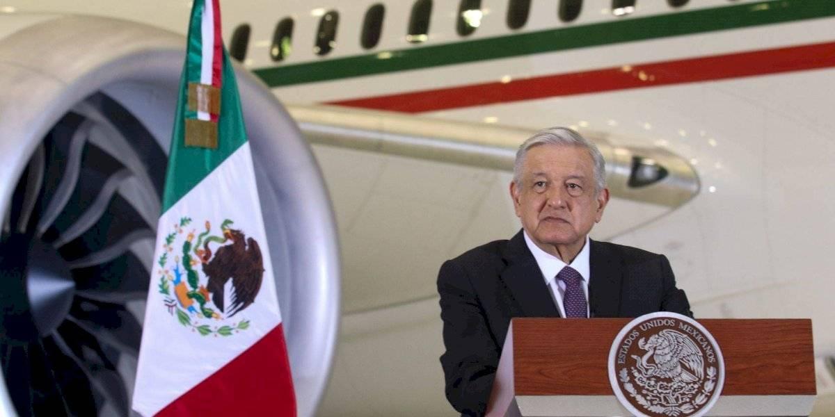 Las frases que ha dicho AMLO sobre el avión presidencial