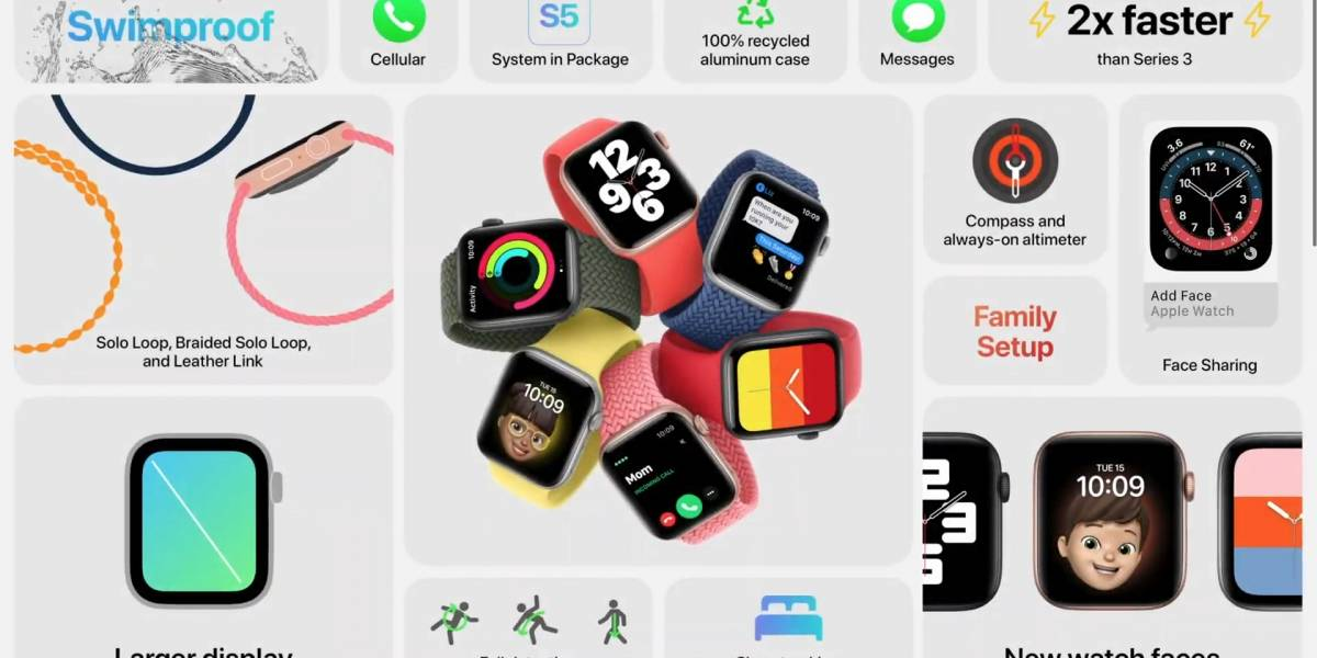 Apple le dice adiós a los cargadores