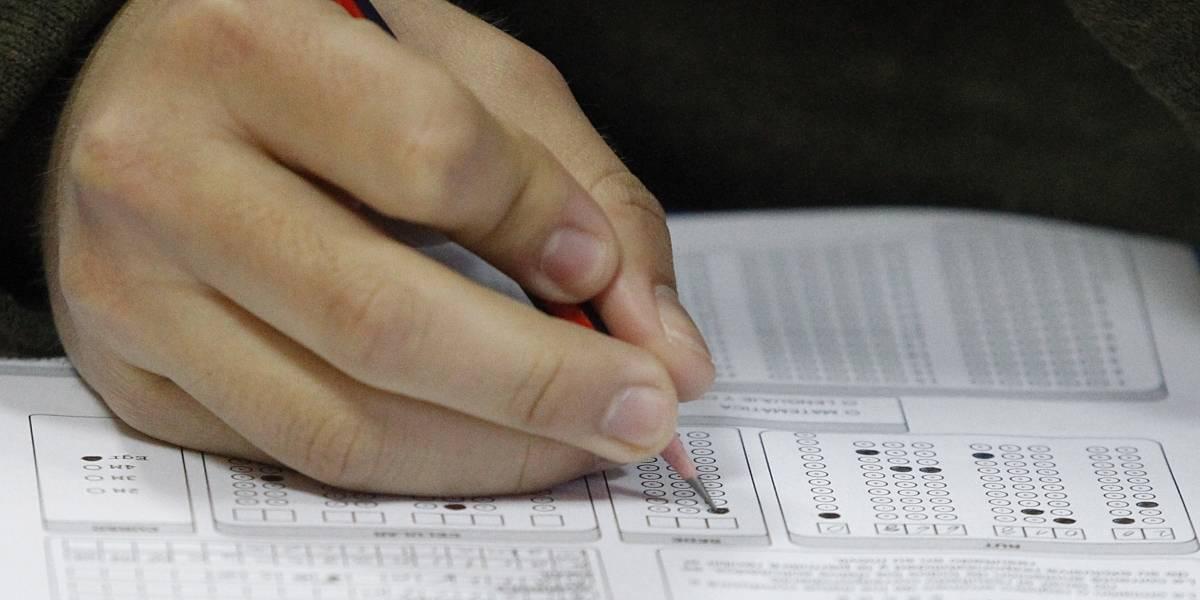 Prueba de Transición: cifra de inscripción es la más baja de los últimos 13 años