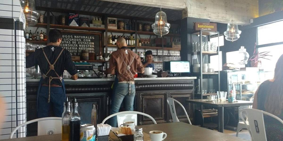 Bar na Argentina proíbe a entrada de políticos